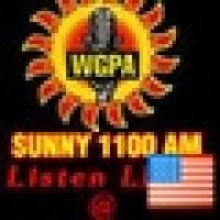 Sunny 1100 AM - WGPA
