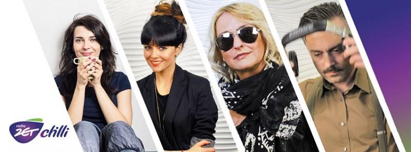 Listen Live Radio ZET Chilli FM 106 8 - Warszawa