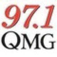 97.1 QMG - WQMG-FM