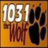 103.1 The Wolf - WWOF