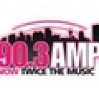 90.3 Amp Radio Calgary - CKMP-FM