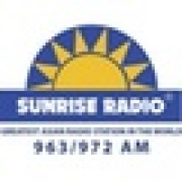 Sunrise Radio AM 963