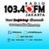 103.4 DFM Radio Jakarta