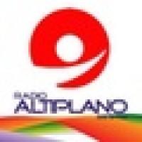 Radio Altiplano - XHTLAX