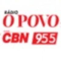 Rádio CBN FM (Fortaleza) 95.5
