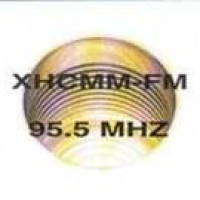Stereo Mass 95.5 FM - XHCMM-FM