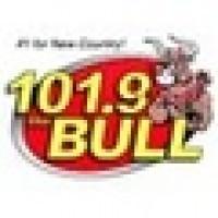 101.9 the Bull - KKQY