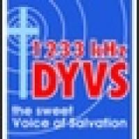 1233 DYVS - DYVS