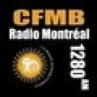 Radio Montréal - CFMB