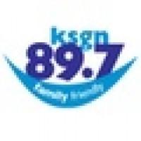 KSGN 89.7
