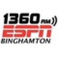 ESPN Radio 1360 - WYOS