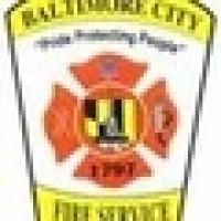 Baltimore City Fire