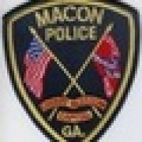 Macon Police and Bibb County Fire