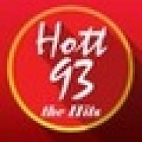 Hott 93 - 93.5 FM