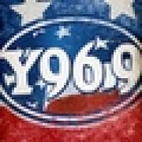 Y96.9 - KCCY-FM
