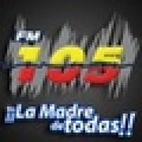 FM 105 - XEBQ