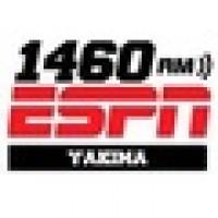 1460 ESPN Yakima - KUTI