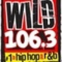 Wild 106.3 - WZLD
