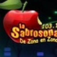 LA SABROSONA COBAN 103.1 FM