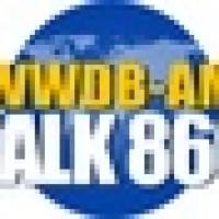 TALK 860 - WWDB-AM