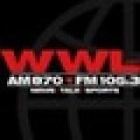 WWL AM 870/FM 105.3