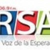 RSA1069 106.9
