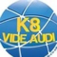 Rádio e TV K8