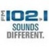 FM 102.1 - WLUM-FM