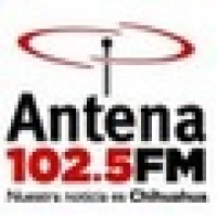 Antena 102.5 FM / 760 AM - XEES