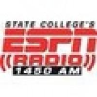 ESPN Radio 1450 - WQWK