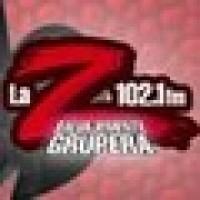 La Z 102.1 FM - XESL