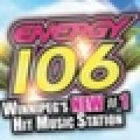 Energy 106 106.1 FM