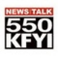 550 KFYI - KFYI