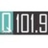 Q101.9 - KQXT-FM