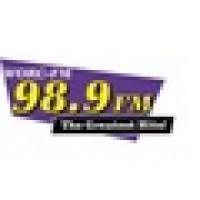 98.9 ORC-FM - WORC-FM