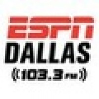 ESPN Dallas 103.3 FM - KESN