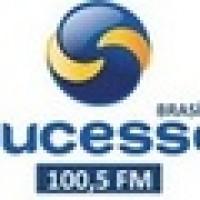 Rádio Sucesso FM (Itumbiara) - 98.5 FM