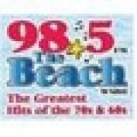 The Beach - WSBH