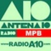 ANTENA 10 Rádio MPB