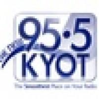 Eva 95.5 - KYOT-FM
