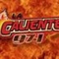 La Caliente 97.1 Nuevo Laredo - XHNLO
