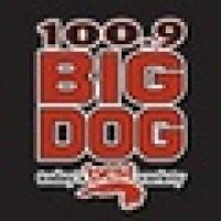 Big Dog 100.9 - CKTO