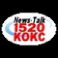 News-Talk 1520 - KOKC