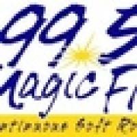 Magic FM - KMGA