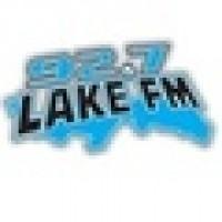 92.7 Lake FM - CHSL