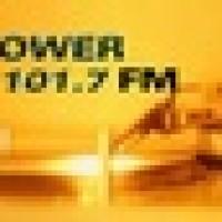 POWER 101.7 WeVi-FM