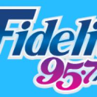 Fidelity 95.7 FM - WFID