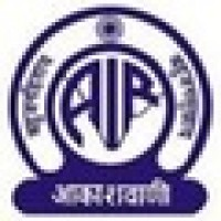 All India Radio West Service - AIR Indore