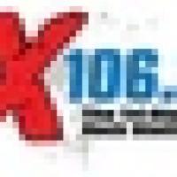 X 106.3 - WAMX