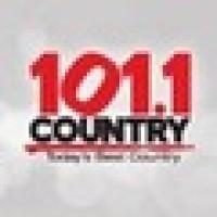 Country 101.1 - CKBY-FM
